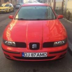 Merita vazuta, An Fabricatie: 2002, Benzina, 150000 km, 1600 cmc, TOLEDO