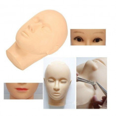 Kit cap practica make up,gene false,penseta,lipici