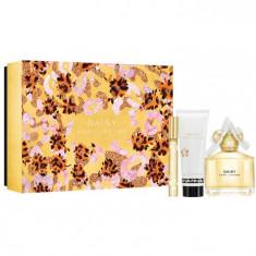 Marc Jacobs Daisy Eau De Toilette Spray 100ml Set 3 Pieces 2017 - Set parfum