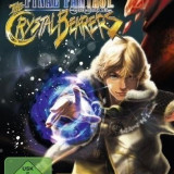 Final Fantasy Crystal Chronicles The crystal bearers - Nintendo Wii [Second h]