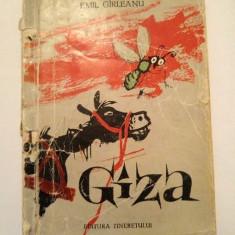 Emil Garleanu - Gaza - Traista cu povesti - Editura Tineretului 1962 - Carte de povesti