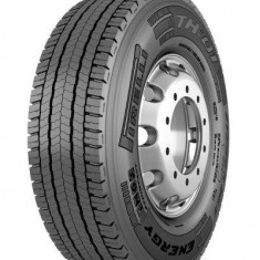 Anvelopa iarna PIRELLI TH:01 295/60 R22.5 150L