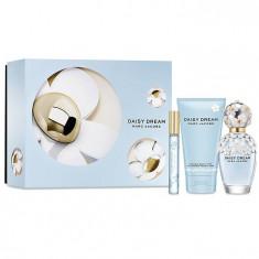 Marc Jacobs Daisy Dream Eau De Toilette Spray 100ml Set 3 Pieces 2017 - Set parfum
