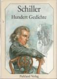 SCHILLER - Hundert Gedichte, 1987