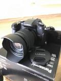 VAND Panasonic LUMIX G80M + obiectiv 16-60mm !! Nou