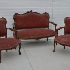 Salonas neo-baroc