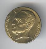 TUDOR VIANU 1897-1964 Insigna Personalitati