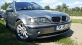 BMW 320-150 cp-2004, Seria 3, Motorina/Diesel
