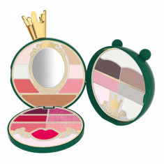 Pupa Shadow Makeup Set Il Principe Ranocchio 011