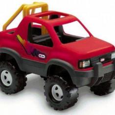 Masinuta Sport 4 x 4 Little Tikes - Vehicul