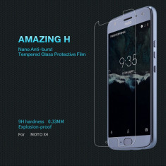 Folie Sticla securizata / Tempered Glass pentru Motorola Moto X4 / 9H, Alt model telefon Huawei