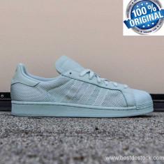 ADIDASI ORIGINALI 100% Adidas Superstar TRIPLE nr 44 2/3 - Adidasi barbati, Culoare: Din imagine