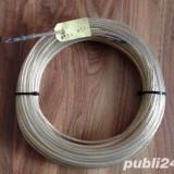 Cablu vamal/sigiliu 34 m marfa remorca tir/camion nou