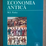 Economia Antica - Moses I. Finley