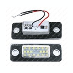 Lampa  Numar LED AUDI A8 AL-220118-22