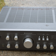 Amplificator Kenwood KA 7011 - Amplificator audio