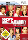 Grey's Anatomy – The video game - Nintendo Wii [Second hand], Actiune, 3+, Multiplayer
