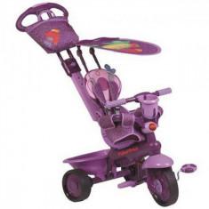 Tricicleta 3 in 1 Royal Violet Fisher Price - Tricicleta copii
