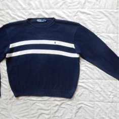 Bluza Polo by Ralph Lauren; marime XL, vezi dimensiuni; impecabila, ca noua - Bluza barbati, Marime: XXL, Culoare: Din imagine