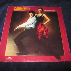 Orchestra Swiss Romand - Carmen : soundtrack _ vinyl, LP _ Polydor (Germania) - Muzica soundtrack Polydor, VINIL