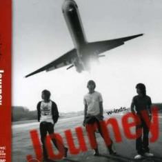 W-Inds. - Journey ( 1 CD + 1 DVD ) - Muzica Pop