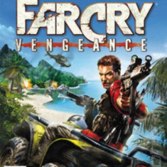 Far Cry Vengance - Nintendo Wii [Second hand] - Jocuri WII, Shooting, 3+, Multiplayer