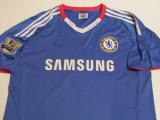 Tricou fotbal CHELSEA LONDRA ( nr.9 jucatorul TORRES), M, De club