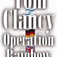 Tom Clancy - Operation Rainbow (lb.germana)