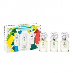 Eau de Sisley 3 Eau de Toilette Spray 30ml Set 3 Pieces - Set parfum