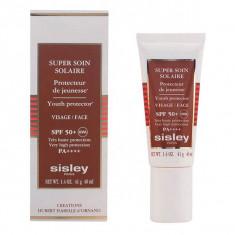 Sisley - PHYTO SUN super soin solaire visage SPF50+ 40 ml - Solutie curatat geamuri Auto