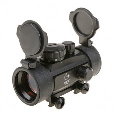 Red Dot 1x30 Reflex Theta Optics - Luneta vanatoare