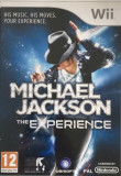Michael Jackson the Experience - Nintendo Wii [Second hand], Actiune, 12+, Multiplayer
