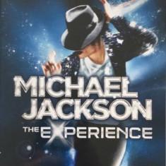 Michael Jackson the Experience - Nintendo Wii [Second hand] - Jocuri WII, Actiune, 12+, Multiplayer