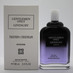 Parfum Tester Givenchy Gentlemen Only EDT (100 ml) de barbati - Parfum barbati Cartier, Apa de toaleta
