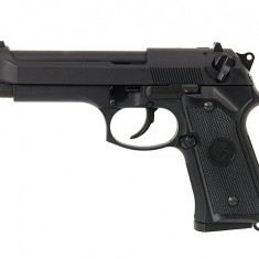 Replica KJW M9 gas arma airsoft pusca pistol aer comprimat sniper shotgun