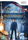 Night at the museum 2 – The Video game - Nintendo  Wii [Second hand], Actiune, 3+, Single player