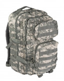 Rucsac Asalt 36L Mil-Tec AT-Digital, 36 L