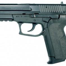 CyberGun HPA Sig SP 2022 arma airsoft pusca pistol aer comprimat sniper shotgun