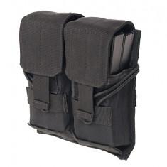 Portincarcator G36/AK-74 sau M4/M16 Negru