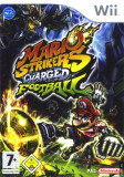 Mario Strikers - Charged football - Nintendo Wii [Second hand], Actiune, 3+, Multiplayer
