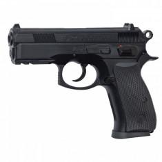 ASG CZ 75D man arma airsoft pusca pistol aer comprimat sniper shotgun