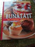 """Carte """"Bunatati la cuptor"""" ed. R&D, 352 pagini, color"""