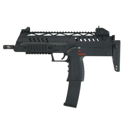 Replica STTi-WE SMG8 arma airsoft pusca pistol aer comprimat sniper shotgun foto