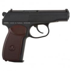 Replica Makarov CO2 NBB KWC arma airsoft pusca pistol aer comprimat sniper shotgun