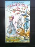 L. Frank Baum - Vrajitorul din Oz (Editura RAO, 1995), Frank L. Baum