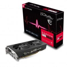 Pulse Radeon RX 570 8G Dual SAPPHIRE 8GB GDDR5 - Placa video PC