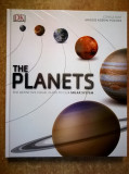 Maggie Aderin-Pocock - The Planets