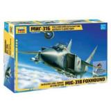 Kit Macheta Zvezda Avion MIG-31B Foxhound 1:72