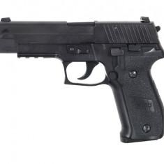 Replica KJW KP-01 (Sig Sauer P226) full metal arma airsoft pusca pistol aer comprimat sniper shotgun