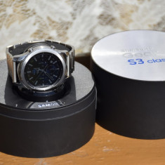 Smartwatch Samsung Gear S3 - SmartWatch Samsung Galaxy Gear